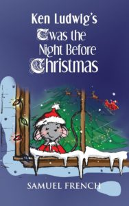 'Twas The Night Before Christmas' Photo - Click Here to See