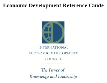 IEDC Economic Development Reference Guide