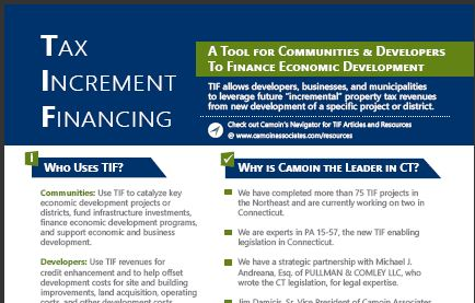 tif overview presentation