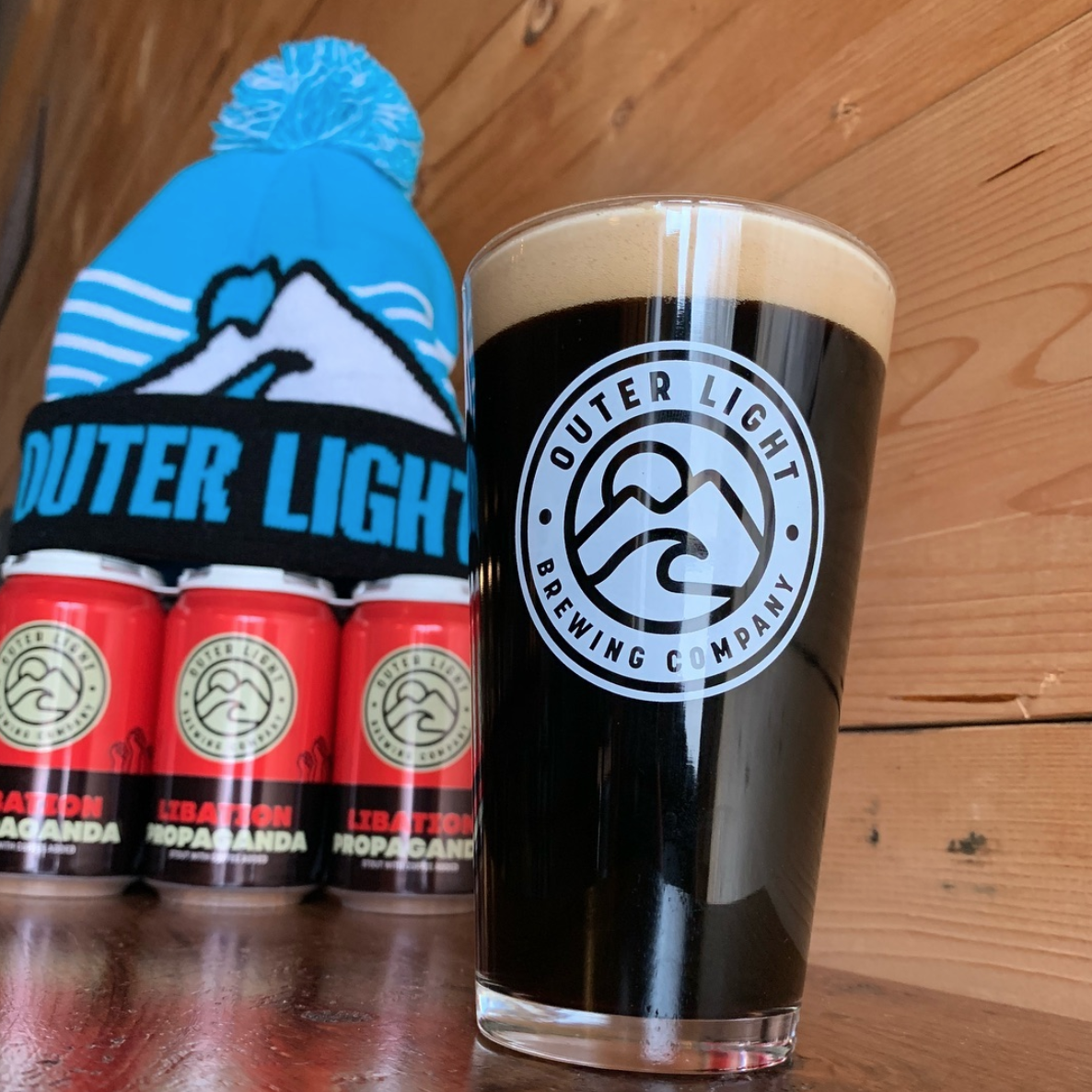 Outer Light Brewing Co