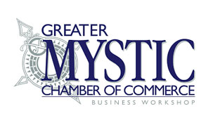 Greater Mystic Chamber of Commerce Logo