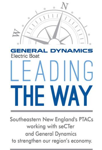 Leading the Way - General Dynamics Electric Boat Photo - Click Here to See