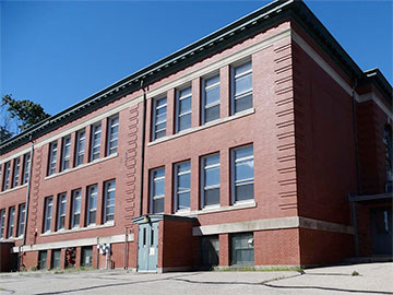 Groton Heights School RFP