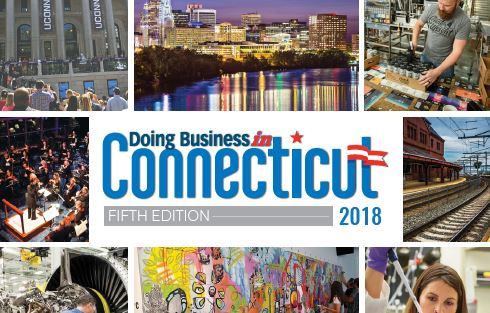 Doing Business in Connecticut Guide