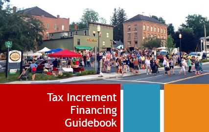TIF Guidebook - CT Main Streets